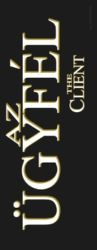 The Client - Hungarian Logo (xs thumbnail)
