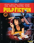 Pulp Fiction - Blu-Ray movie cover (xs thumbnail)