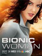 """Bionic Woman"" - Movie Poster (xs thumbnail)"