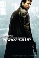 Shoot 'Em Up - poster (xs thumbnail)