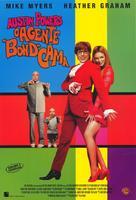 Austin Powers: The Spy Who Shagged Me - Brazilian Movie Poster (xs thumbnail)