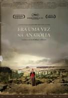 Bir zamanlar Anadolu'da - Portuguese Movie Poster (xs thumbnail)