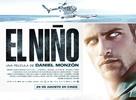 El Niño - Spanish Movie Poster (xs thumbnail)