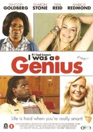 If I Had Known I Was a Genius - Dutch Movie Cover (xs thumbnail)