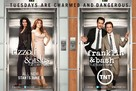"""Franklin & Bash"" - Combo movie poster (xs thumbnail)"