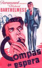 Four Hours to Kill! - Spanish Movie Poster (xs thumbnail)