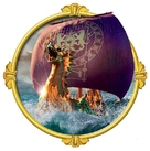 The Chronicles of Narnia: The Voyage of the Dawn Treader - poster (xs thumbnail)