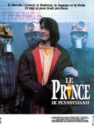 The Prince of Pennsylvania - French Movie Poster (xs thumbnail)