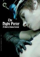 Il portiere di notte - DVD movie cover (xs thumbnail)