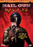 The Nail Gun Massacre - DVD cover (xs thumbnail)