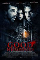 Good Neighbours - Movie Poster (xs thumbnail)
