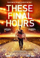 These Final Hours - Australian Movie Poster (xs thumbnail)