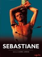 Sebastiane - French Re-release poster (xs thumbnail)
