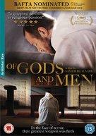 Des hommes et des dieux - British Movie Cover (xs thumbnail)