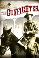 The Gunfighter - DVD cover (xs thumbnail)