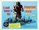 The Captive City - Movie Poster (xs thumbnail)