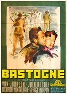 Battleground - Italian Movie Poster (xs thumbnail)