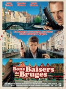 In Bruges - French Movie Poster (xs thumbnail)