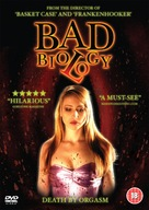 Bad Biology - British DVD cover (xs thumbnail)