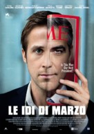 The Ides of March - Italian Movie Poster (xs thumbnail)