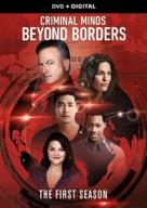 """Criminal Minds: Beyond Borders"" - Movie Cover (xs thumbnail)"