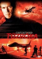 Firefox - Hungarian DVD movie cover (xs thumbnail)