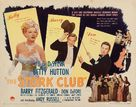 The Stork Club - Movie Poster (xs thumbnail)