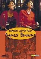Agnes Browne - German Movie Cover (xs thumbnail)