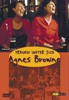Agnes Browne - German Movie Cover (xs thumbnail)