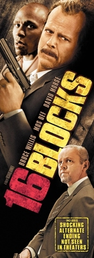 16 Blocks - Movie Cover (xs thumbnail)