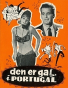 A Man Could Get Killed - Danish Movie Poster (xs thumbnail)