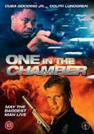 One in the Chamber - Danish DVD cover (xs thumbnail)
