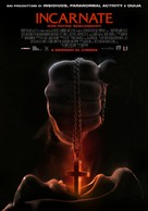 Incarnate - Italian Movie Poster (xs thumbnail)