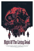 Night of the Living Dead - poster (xs thumbnail)