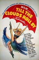 Till the Clouds Roll By - Movie Poster (xs thumbnail)