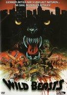 Wild beasts - Belve feroci - Norwegian Movie Cover (xs thumbnail)