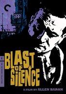 Blast of Silence - DVD cover (xs thumbnail)