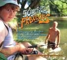 50 Ways of Saying Fabulous - Movie Poster (xs thumbnail)