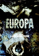 Europa - French DVD movie cover (xs thumbnail)