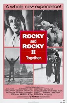 Rocky II - Movie Poster (xs thumbnail)