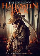 The Legend of Halloween Jack - DVD movie cover (xs thumbnail)