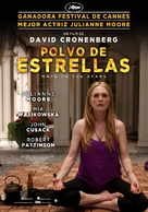 Maps to the Stars - Argentinian Movie Poster (xs thumbnail)