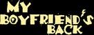 My Boyfriend's Back - Logo (xs thumbnail)