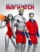 Baywatch - Movie Cover (xs thumbnail)