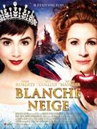 Mirror Mirror - French Movie Poster (xs thumbnail)