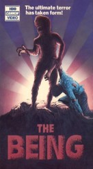 The Being - VHS movie cover (xs thumbnail)