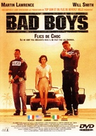 Bad Boys - French Movie Cover (xs thumbnail)