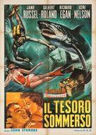 Underwater! - Italian Movie Poster (xs thumbnail)