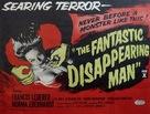 The Return of Dracula - British Movie Poster (xs thumbnail)