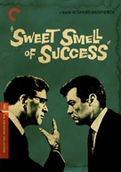 Sweet Smell of Success - poster (xs thumbnail)